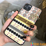 Christian Dior Style Luxury Pattern Shockproof Protective Designer iPhone Case For iPhone SE 11 Pro Max X XS Max XR 7 8 Plus