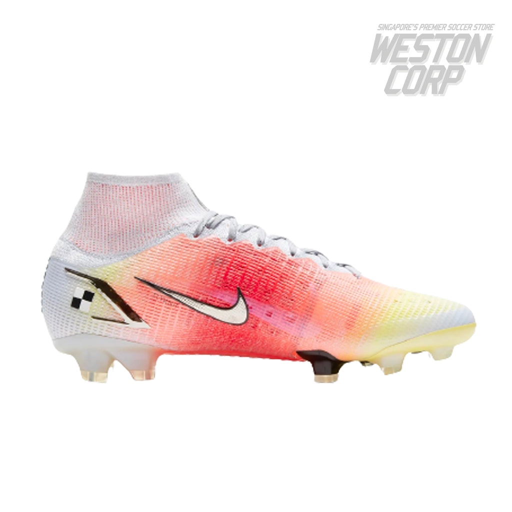 Mercurial Dream Speed 4 Superfly 8 Elite FG