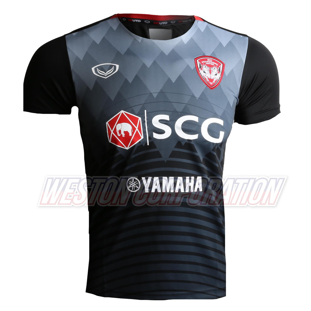 Muangthong United Adult 2017 SS Third Training Shirt