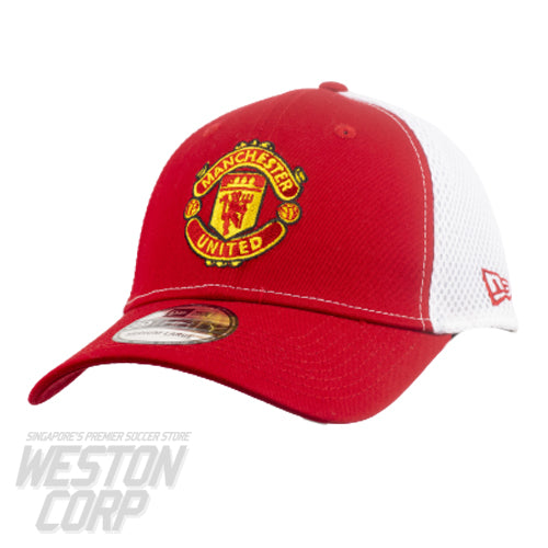 Manchester United Crest 39THIRTY Medium-Large