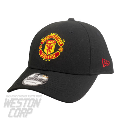 Manchester United Black 9FORTY