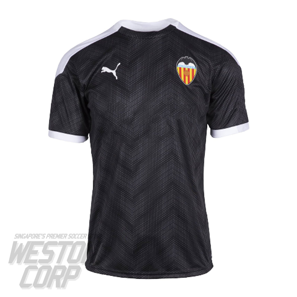 Valencia Adult 2020-21 SS Training Jersey