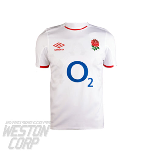 England Rugby 2020 Youth Home Replica Jersey