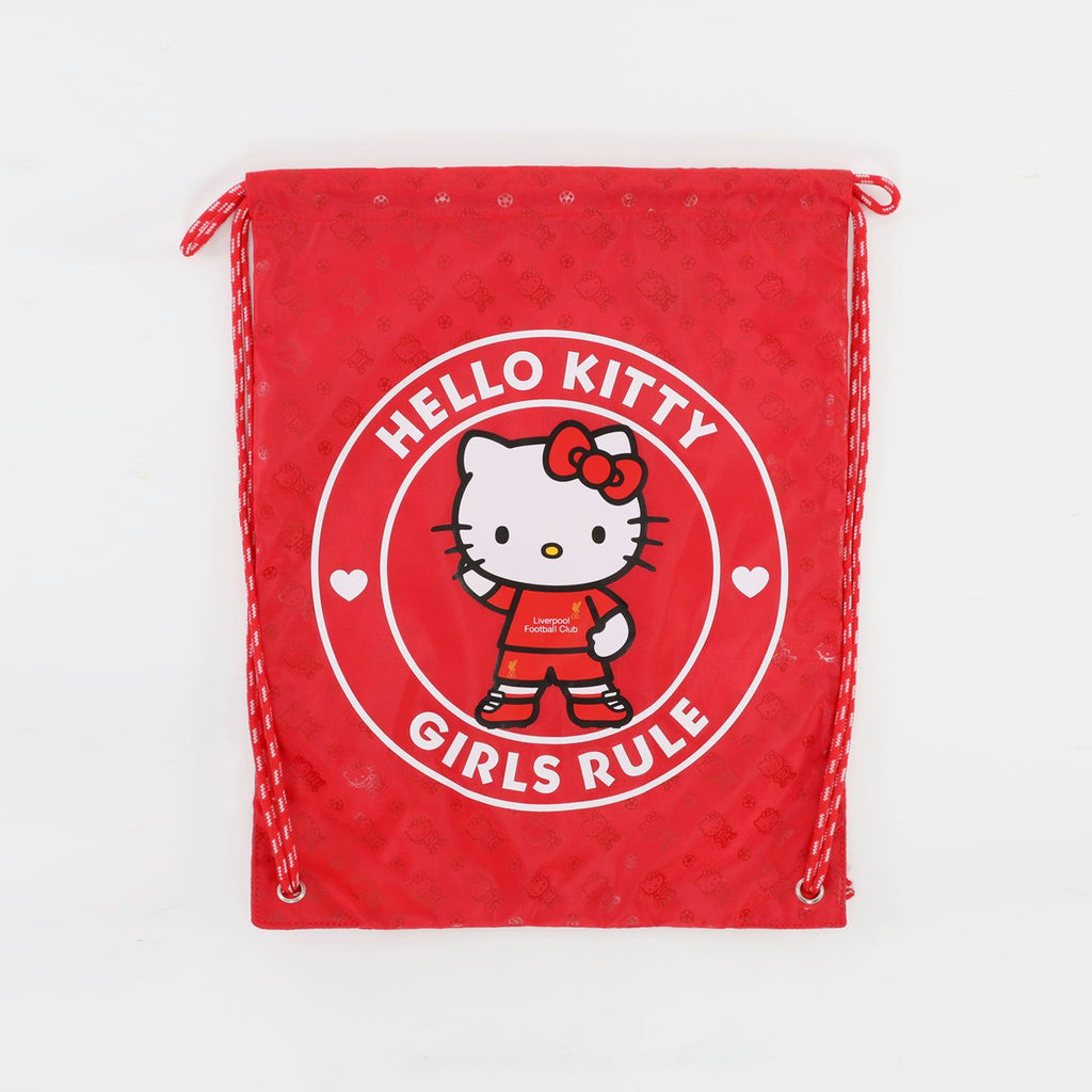 LFC Hello Kitty Gym Bag