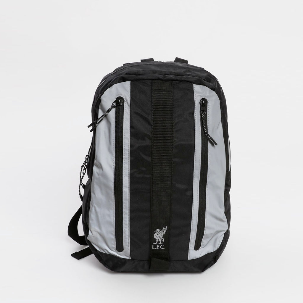 LFC Black-Silver Backpack