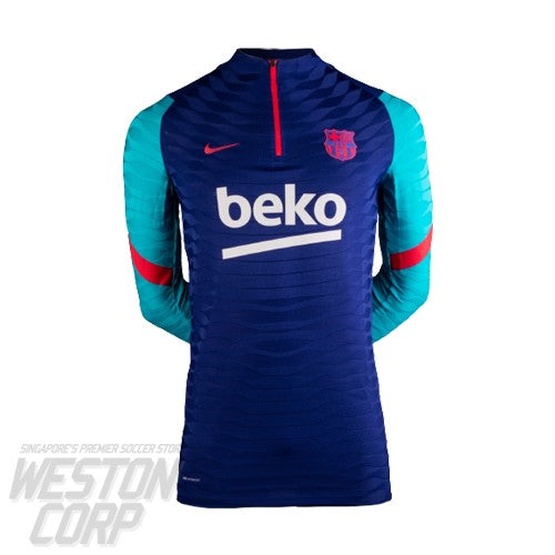 Barcelona Adult 2020/21 Strike Drill Top