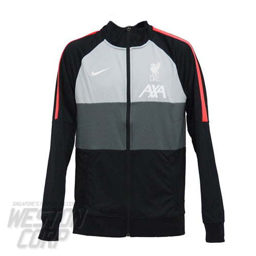 Liverpool FC Adult 2020-21 Anthem Jacket