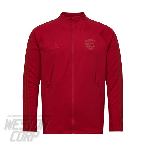 Arsenal Adult 2020-21 Anthem Jacket
