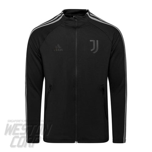 Juventus Adult 2020-21 Anthem Jacket