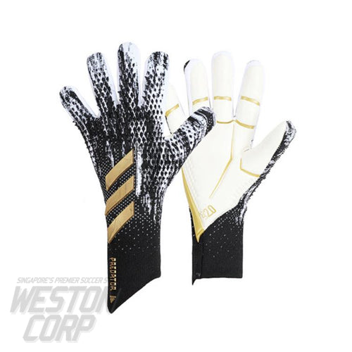 Predator 20 Pro GK Gloves (In Flight Pack)
