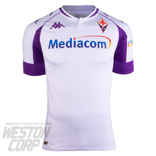 Fiorentina Adult 2020-21SS Away Shirt