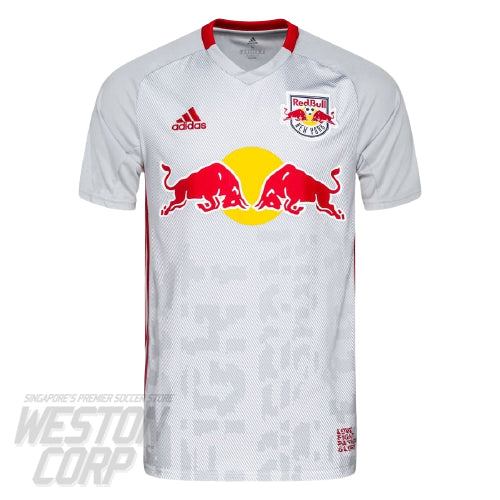 New York Red Bull Adult 2020 SS Home Shirt