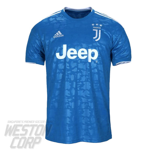 Juventus Youth 2019-20 SS 3rd Shirt