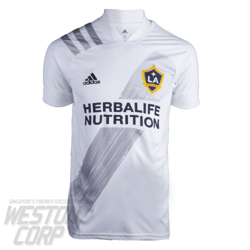 LA Galaxy Adult 2020 SS Home Shirt