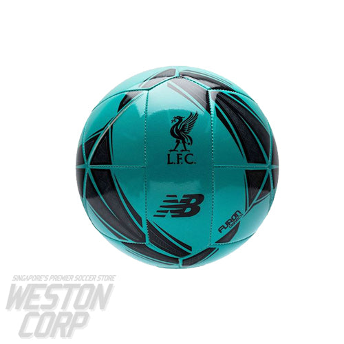 LFC Dispatch Mini Ball Turquoise Grey