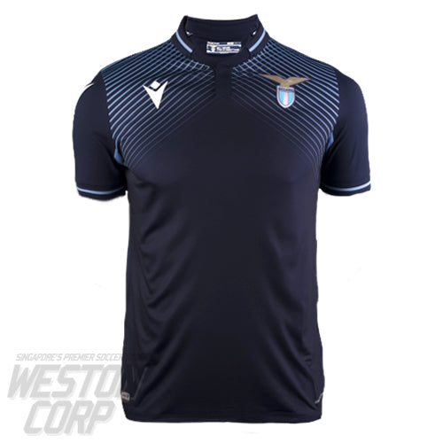 Lazio Adult 2020-21 SS Third Shirt