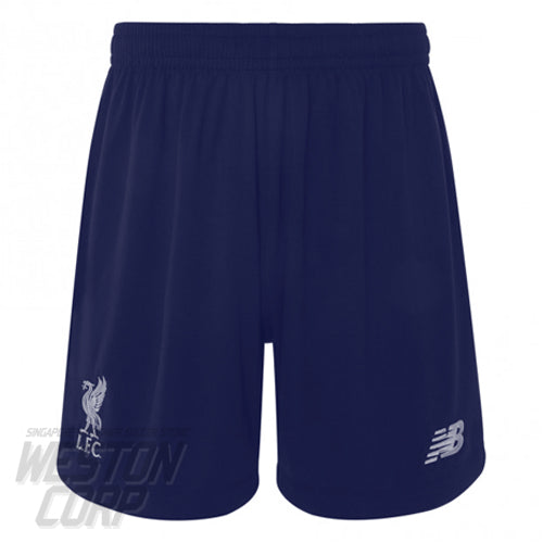 Liverpool FC Adult 2019-20 Away Shorts