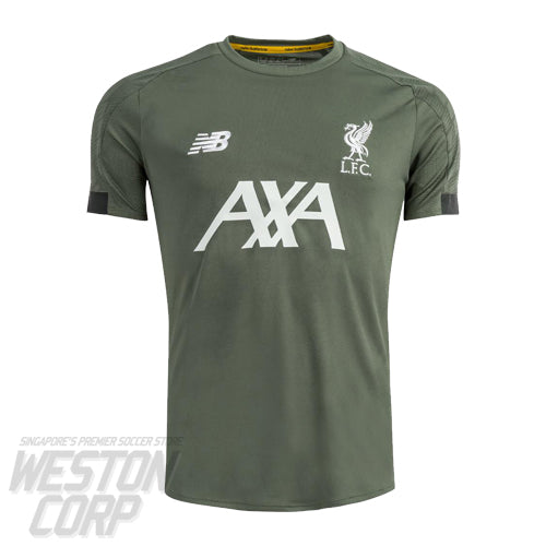 Liverpool FC Adult 2019-20 Mens On-Pitch Jersey