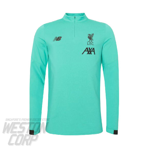 Liverpool FC Adult 2019-20 On-Pitch Long Sleeve Midlayer