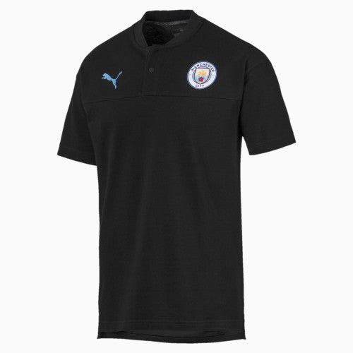 Manchester City 2019-20 Casual Polo