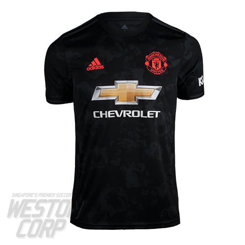 Manchester United Adult 2019-20 SS 3rd Shirt