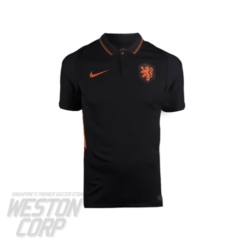 Netherlands Youth 2020 SS AWAY STADIUM JERSEY