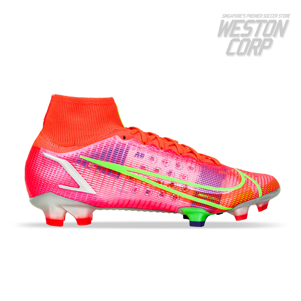 Mercurial Superfly 8 Elite FG (Spectrum Pack)