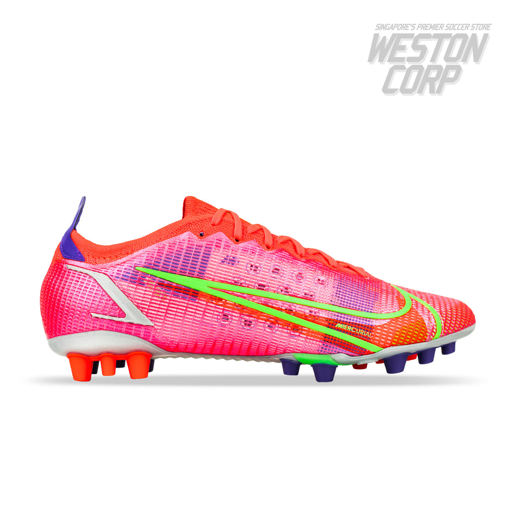 Mercurial Vapor 14 Elite AG-Pro (Spectrum Pack)