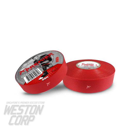Premier Sock Tape (Red)