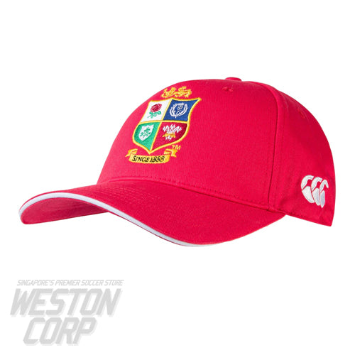 British Irish Lions 2021 Men's Drill Cap