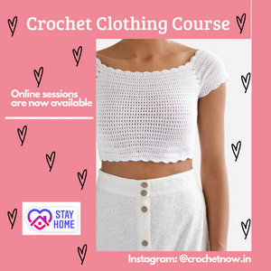 Online Clothing course