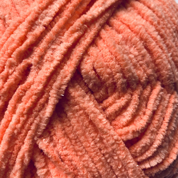 Blanket Yarn - Peach