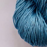 Bamboo Yarn - Blue