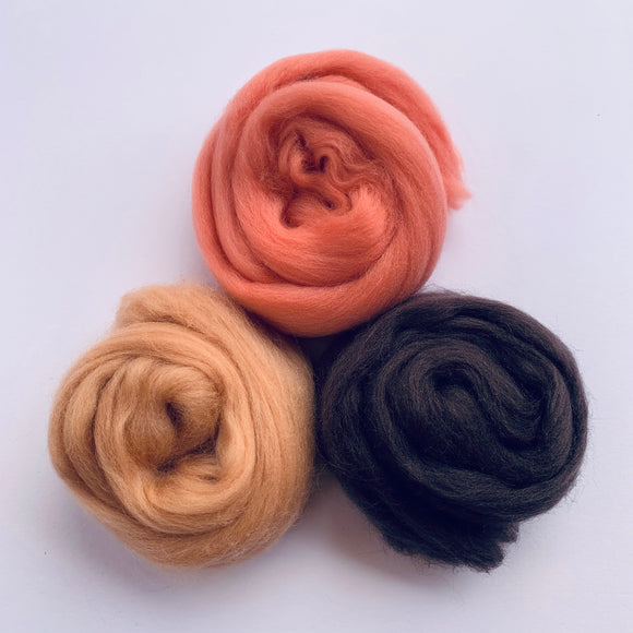Merino Yarn - Set