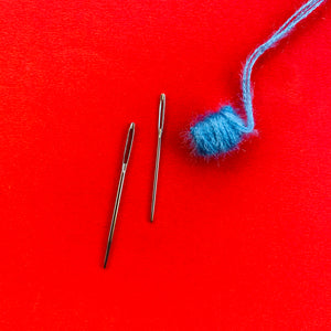 Tapestry Needle Set