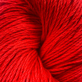 Cotton yarn - Red