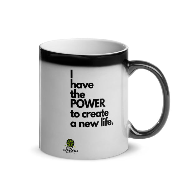 I Have the Power Mug