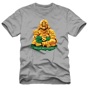 MONEY BUDDHA TSHIRT
