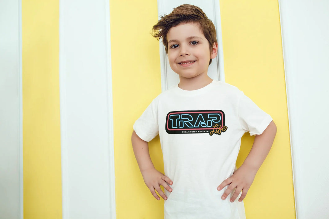 TRAP TSHIRT (KIDS)