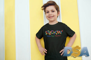 STACKIN KIDS EDITION TSHIRT (KIDS)