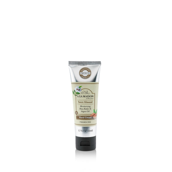 Sweet Almond Hand Cream 1.7oz