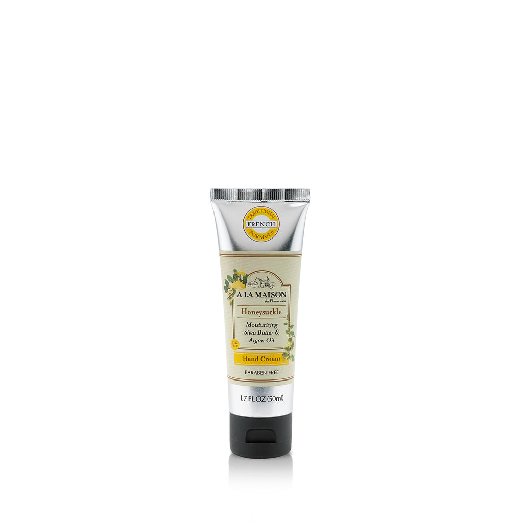 Honeysuckle Hand Cream 1.7oz