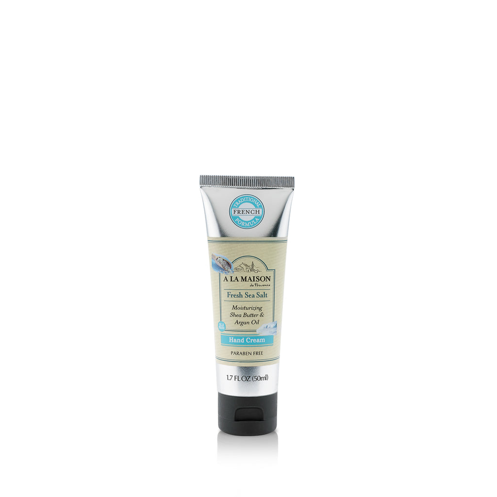 Fresh Sea Salt Hand Cream 1.7oz
