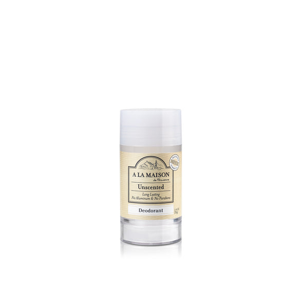 Unscented Deodorant 2.4oz