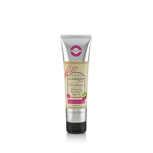 Cherry Blossom Body Lotion 5oz