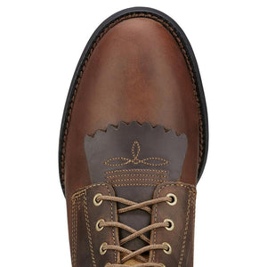 "ARIAT Men's Heritage Lacer"" Boot"""
