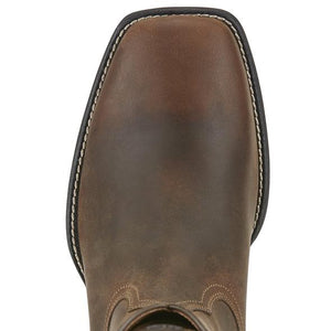 Ariat Men's Heritage Roper Wide Square Toe Boots