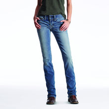 Load image into Gallery viewer, Ariat Womens R.E.A.L.™ Straight Icon