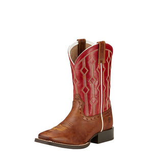 Ariat Kid's Live Wire Boot