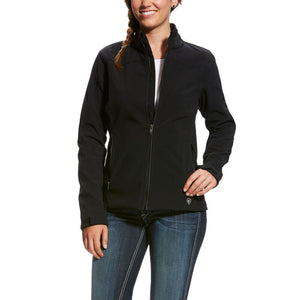 Ariat Womens Edge Softshell Conceal and Carry Jacket